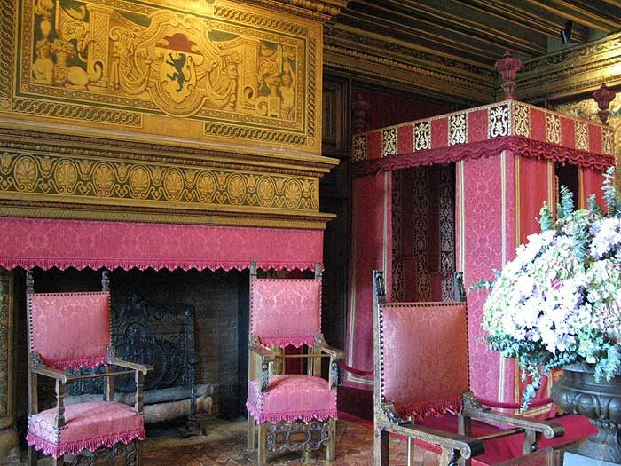 ch teau de chenonceau tentations voyages le magazine culturel du tourisme en europe france. Black Bedroom Furniture Sets. Home Design Ideas