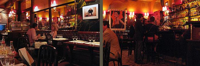 La closerie des lilas paris 6 tentations voyages le magazine culturel du tourisme en europe - Restaurant porte des lilas ...