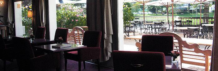 Les terrasses restaurant grand h tel uriage - Les terrasses uriage restaurant ...