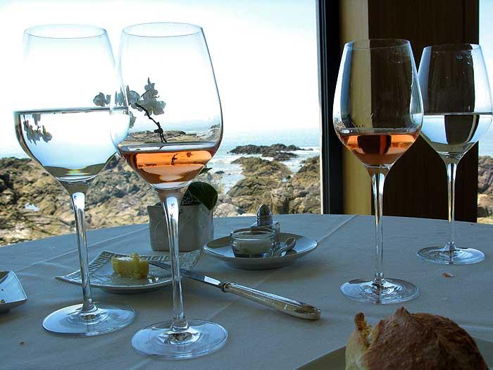L 39 oc an restaurant le croisic port lin tentations for Menetou salon clement