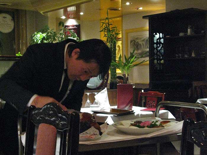 La Table De Chine Paris 14 Tentations Voyages Le Magazine